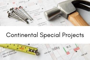 Continental Special Projects